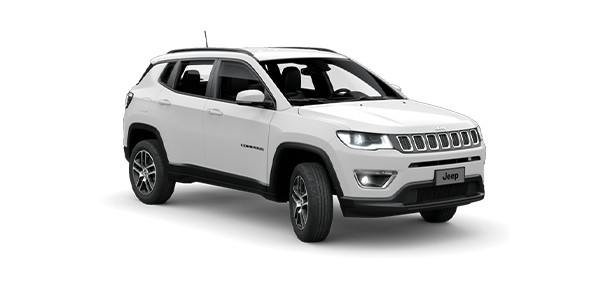 Sport 2.0 SUV 4P Flex AT