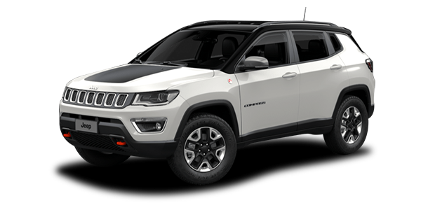 Trailhawk 4x4 2.0 SUV 4P Turbodiesel AT9