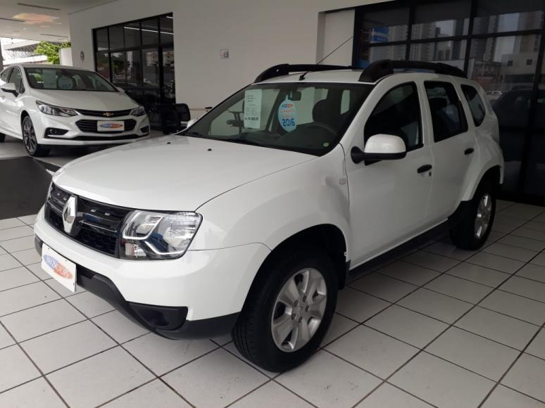 Expression 4x2 16v 1.6 SUV 4P Flex
