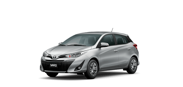 Yaris Hatch 2020