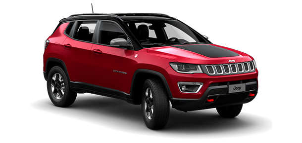 Trailhawk 4x4 2.0 Turbodiesel AT9